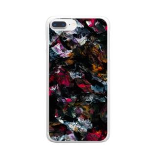 Qw Clear Smartphone Case