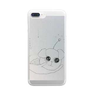 SEA DOGS Clear smartphone cases