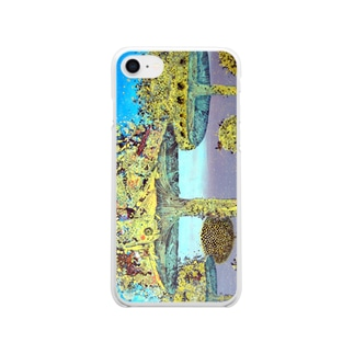 Parallel World No.1      Clear smartphone cases