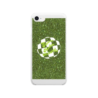 SMR GG Clear smartphone cases