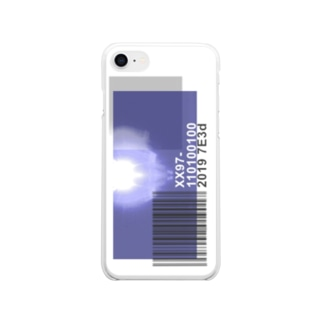 97-19 Clear smartphone cases