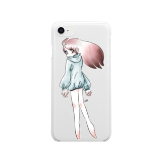 p Clear smartphone cases