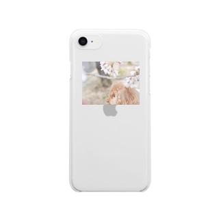 エメケース Clear smartphone cases