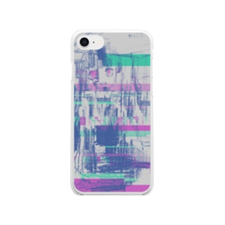 loading-error Clear smartphone cases