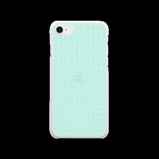 MOYOMOYO モヨモヨのモヨーP136 Clear smartphone cases
