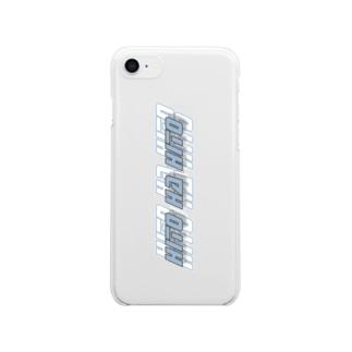 HiTO HA HiTO Clear smartphone cases
