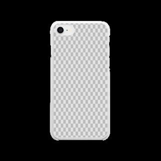 MOYOMOYO モヨモヨのモヨーP137 Clear smartphone cases