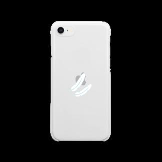 littlebirdのtsumugi クリアスマートフォンケース