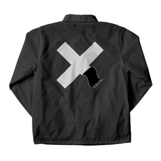 Figure-05(WT) Coach Jacket
