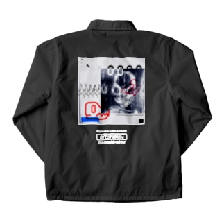 OD : WIF Coach Jacket