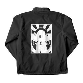 Medusa Coach Jacket