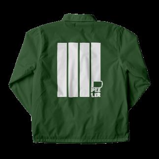 LOLのPEELER-08(WT) コーチジャケット