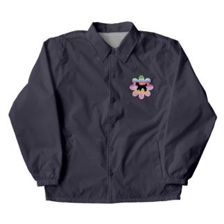 フライングプードル Coach Jacket