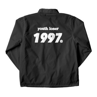 youth loser 1997 コーチジャケット