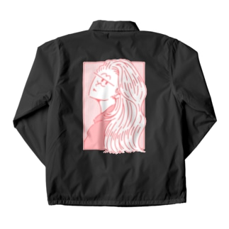 LOVER Coach Jacket