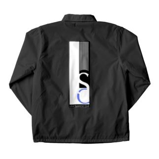 LSC Coach Jacket