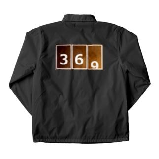 369 Coach Jacket