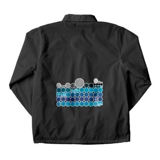 水玉シリーズ18 Coach Jacket