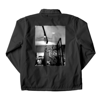 mirror Coach Jacket