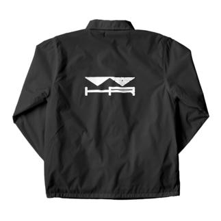 (黒)ひよりん*の秋冬に着れるやつ Coach Jacket
