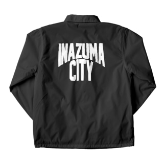 INAZUMA CITY Coach Jacket