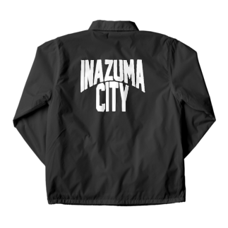 inazuma.co.jpのINAZUMA CITY コーチジャケット