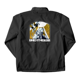 BREATHE Coach Jacket