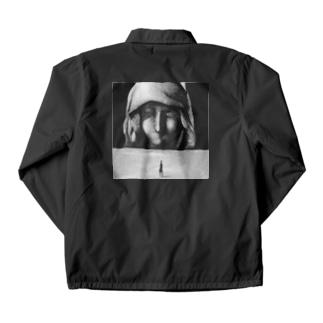 砂上の聖女 Coach Jacket