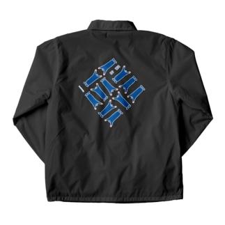 97 120 Coach Jacket
