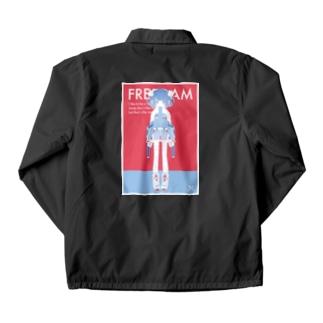 milolian_001 Coach Jacket