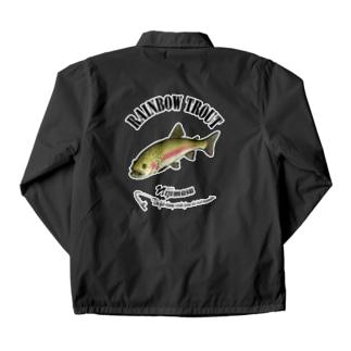 NIJIMASU_6_FBC Coach Jacket