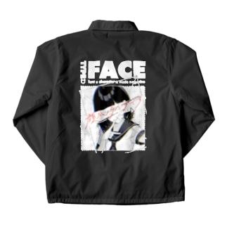 TYPE:)FACE 妄想XD Coach Jacket