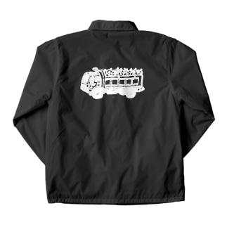 283 Coach Jacket