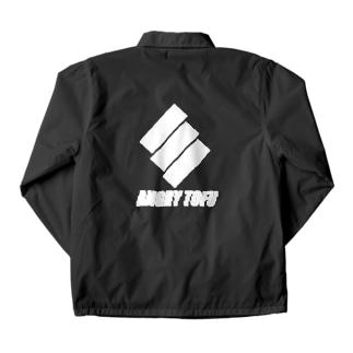 キレた豆腐 Coach Jacket
