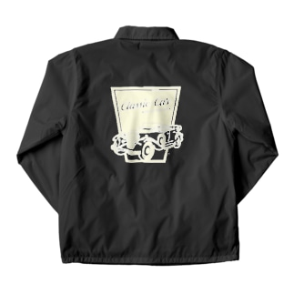 Classic Car Coach Jacket