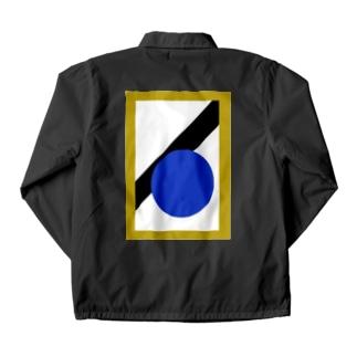 栄の街 Coach Jacket