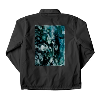 downer Coach Jacket