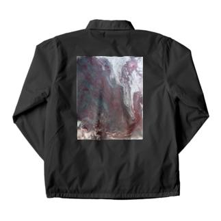 hell Coach Jacket