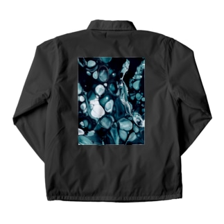 float Coach Jacket