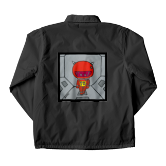 MAMESTORE / for SAMPLEの2019:A  SPACE ODYSSEY Coach Jacket