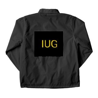 IUG Coach Jacket