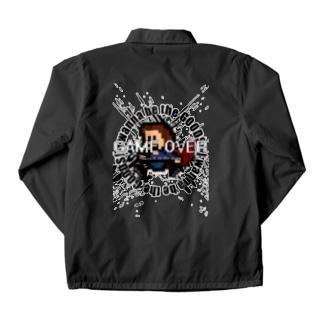 I wanna be the Jacket Coach Jacket