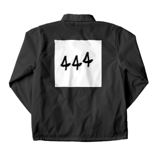 by fujiHiro by 555のaNumber.4 Coach Jacket