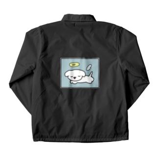 命日.com Coach Jacket