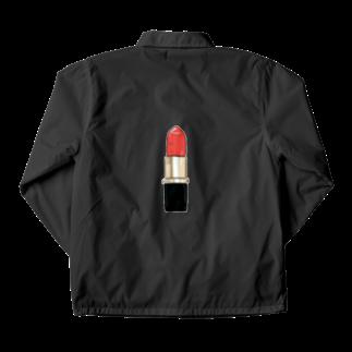 TERADA のLipstick Coach Jacket