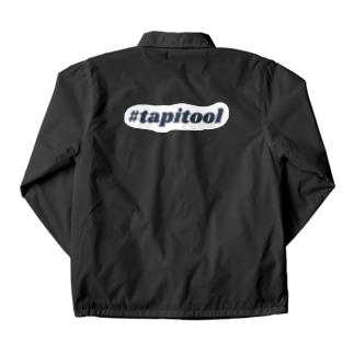 tag Coach Jacket