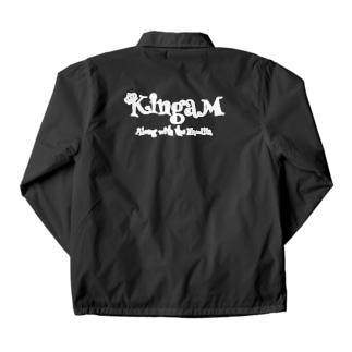 KingaM Coach Jacket