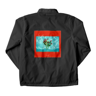 #365gift 0314 Coach Jacket