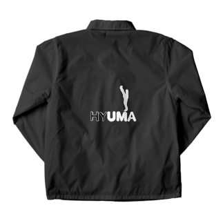 HYUMA Coach Jacket
