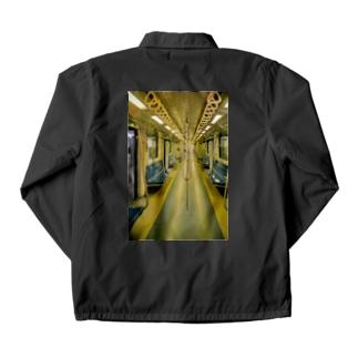 metro Coach Jacket